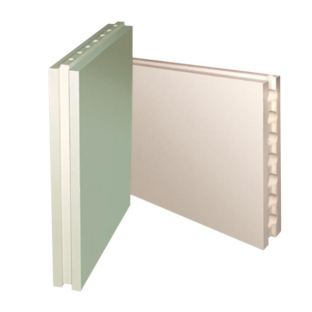 Описание плита пазогребневая ВОЛМА полнотелая 667х500х80 мм