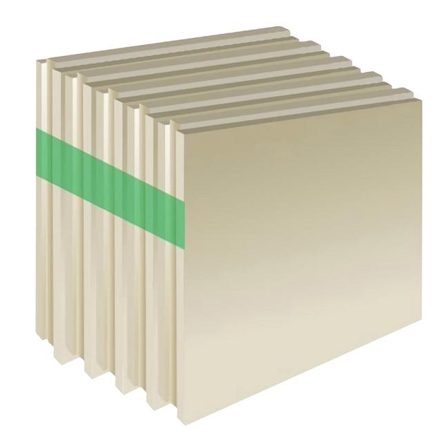 Описание плита пазогребневая ВОЛМА полнотелая влагостойкая 667х500х80