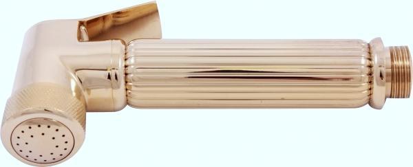 Гигиенический душ Rav Slezak KS0005SM Золото