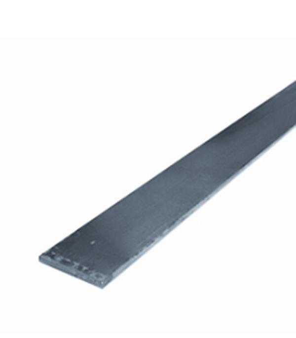 Описание Полоса горячекатаная 20х4 мм 6 м