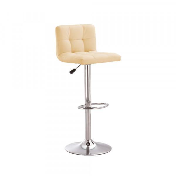 стул барный ralph hoker lb chrome eco-07