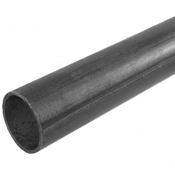 Описание Труба стальная водогазопроводная черная Ду 20х2
