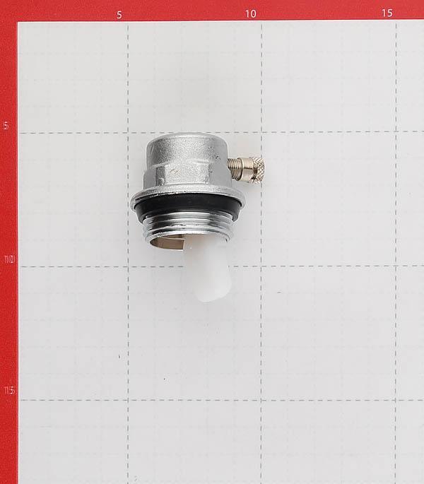 Описание Воздухоотводчик левый Itap 1 НР(ш) для радиатора автоматический