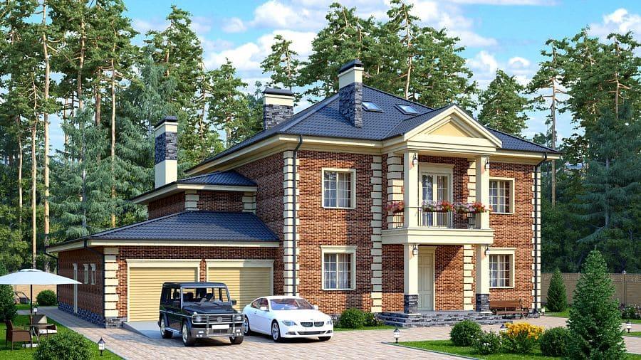 что же такое проект дома и зачем он нужен