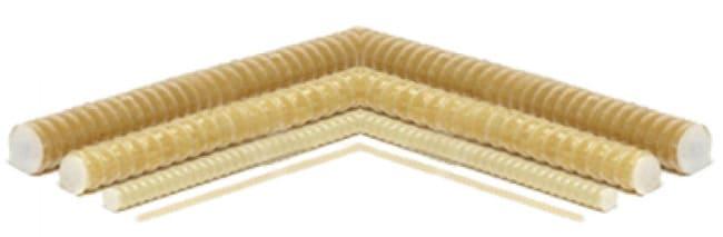 угловые элементы композитной арматуры